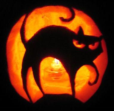 Halloween shopwiki blog fr for Modele de citrouille a imprimer